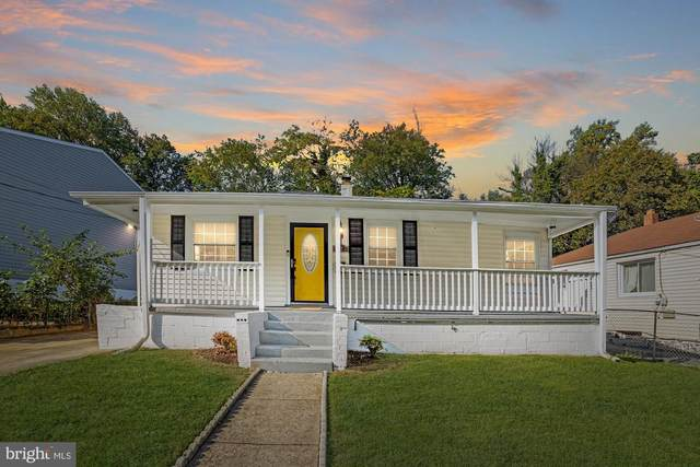 1322 Farmingdale, CAPITOL HEIGHTS, MD 20743 (#MDPG2001311) :: The Putnam Group
