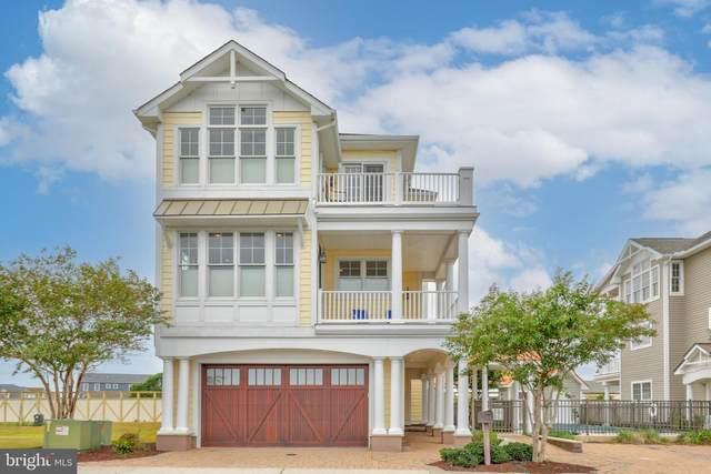 38887 Verandah Bay Drive, SELBYVILLE, DE 19975 (#DESU2000603) :: Speicher Group of Long & Foster Real Estate