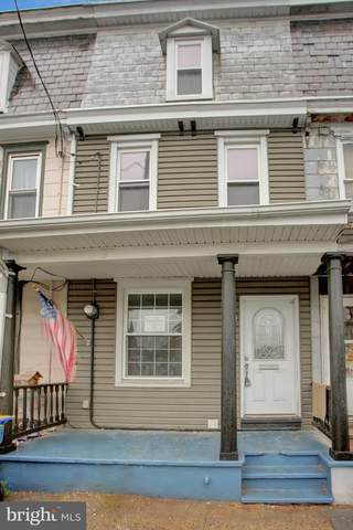 205 5TH Street, NEW CUMBERLAND, PA 17070 (#PACB2000377) :: Iron Valley Real Estate