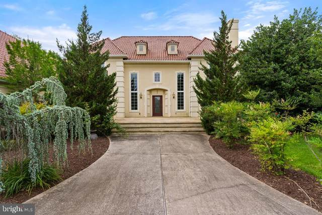 109 Heronwood Drive, MILTON, DE 19968 (#DESU2000684) :: At The Beach Real Estate