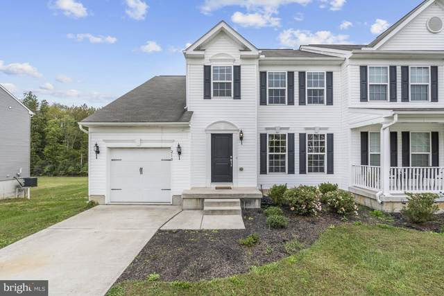 210 Vince Drive, ELKTON, MD 21921 (#MDCC2000171) :: The Maryland Group of Long & Foster Real Estate