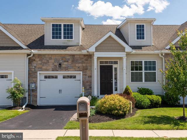 218 Rose View Drive, WEST GROVE, PA 19390 (#PACT2000856) :: Give Back Team