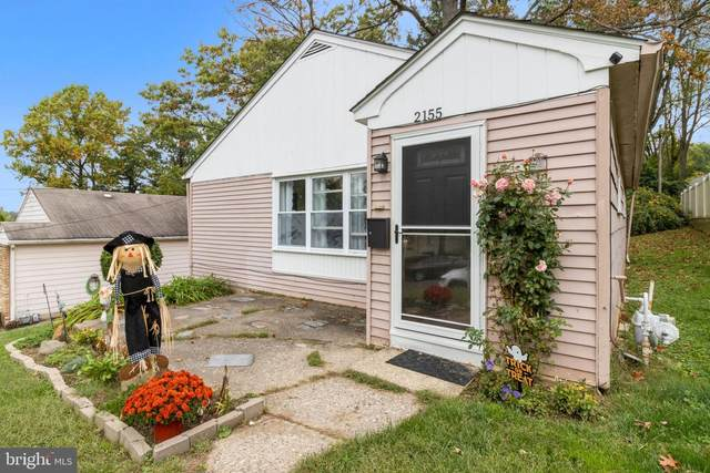 2155 Curtis Avenue, ABINGTON, PA 19001 (#PAMC2001089) :: Tom Toole Sales Group at RE/MAX Main Line