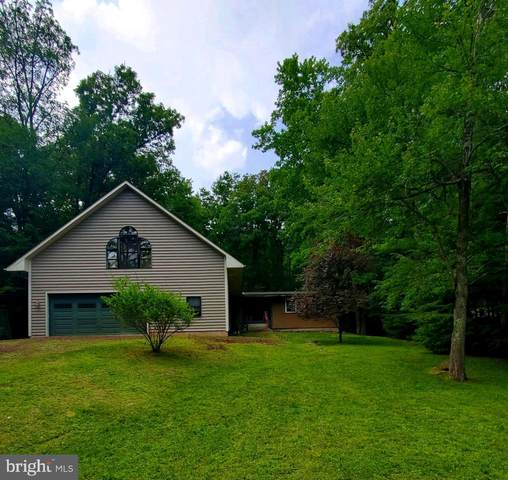 186 Great Oaks Drive, NESQUEHONING, PA 18240 (#PASK2000128) :: Murray & Co. Real Estate