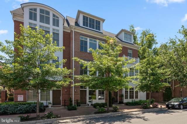 1117 N Royal Street, ALEXANDRIA, VA 22314 (#VAAX2000432) :: Eng Garcia Properties, LLC