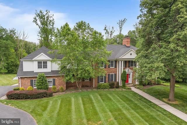1228 Lakemont Road, VILLANOVA, PA 19085 (#PAMC2001298) :: Better Homes Realty Signature Properties