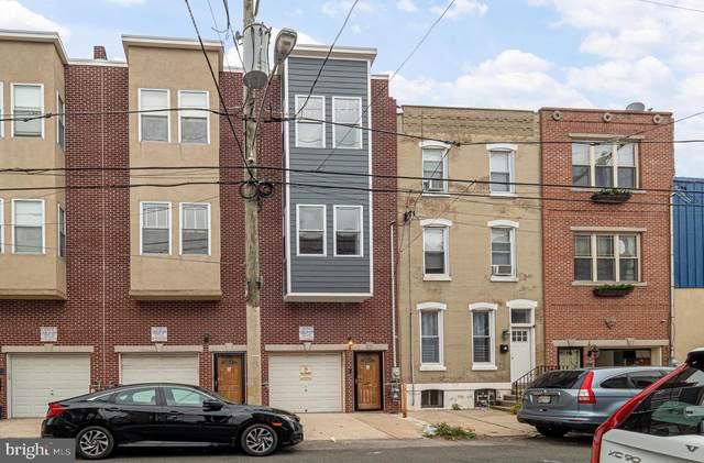 1019 S 19TH, PHILADELPHIA, PA 19146 (#PAPH2003197) :: Jim Bass Group of Real Estate Teams, LLC