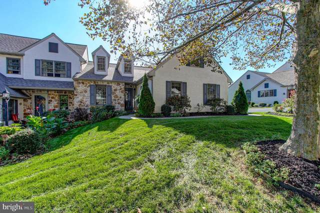 521 Kennelwoods, ELVERSON, PA 19520 (#PACT2000645) :: Charis Realty Group