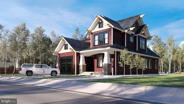 111 Chesapeake Avenue, SAINT MICHAELS, MD 21663 (MLS #MDTA2000078) :: Maryland Shore Living | Benson & Mangold Real Estate