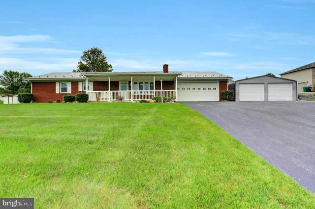 14306 Mountain Road, ORRSTOWN, PA 17244 (#PAFL2000193) :: Eng Garcia Properties, LLC