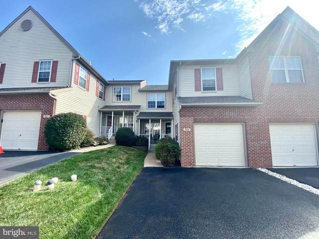 509 Hagey, COLLEGEVILLE, PA 19426 (#PAMC2001091) :: The Pierre Group