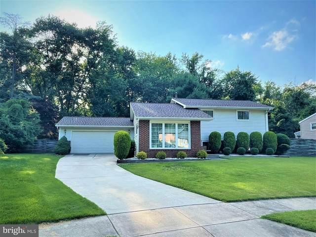 31 Cynwyd Drive, BURLINGTON, NJ 08016 (#NJBL2000710) :: Linda Dale Real Estate Experts