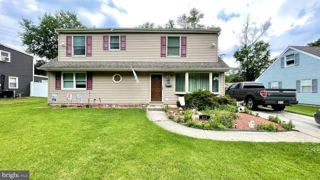 612 Princeton Boulevard, WENONAH, NJ 08090 (#NJGL2000454) :: Linda Dale Real Estate Experts