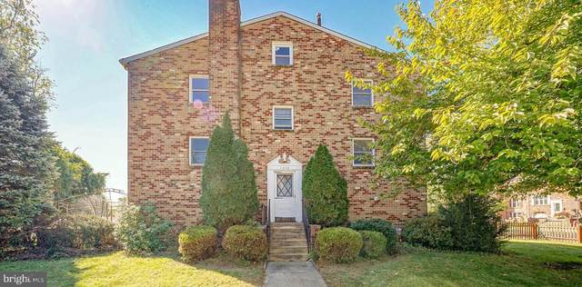 1450 S Collins Ct, BLACKWOOD, NJ 08012 (#NJCD2000757) :: Tom Toole Sales Group at RE/MAX Main Line
