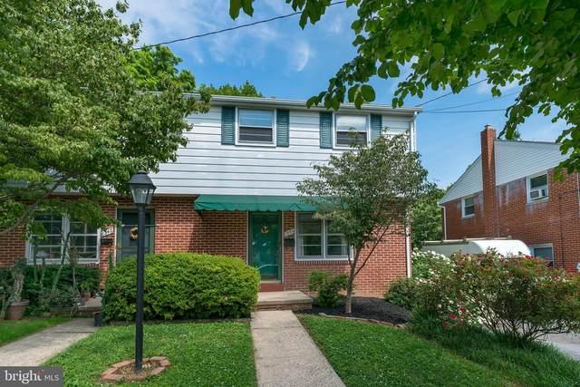 1345 Union Street, LANCASTER, PA 17603 (#PALA2000642) :: The Joy Daniels Real Estate Group