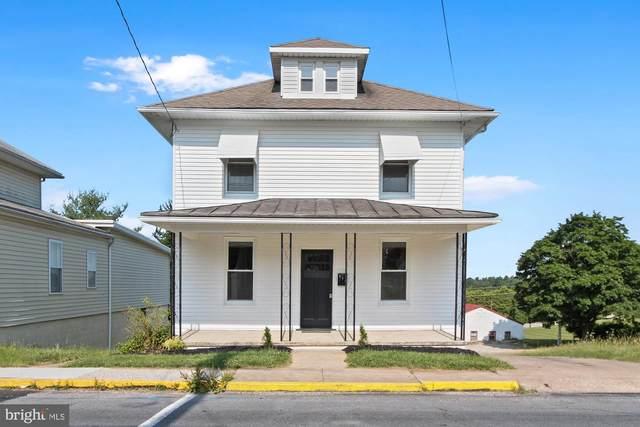 138 N Main Street, SHREWSBURY, PA 17361 (#PAYK2000616) :: Century 21 Dale Realty Co