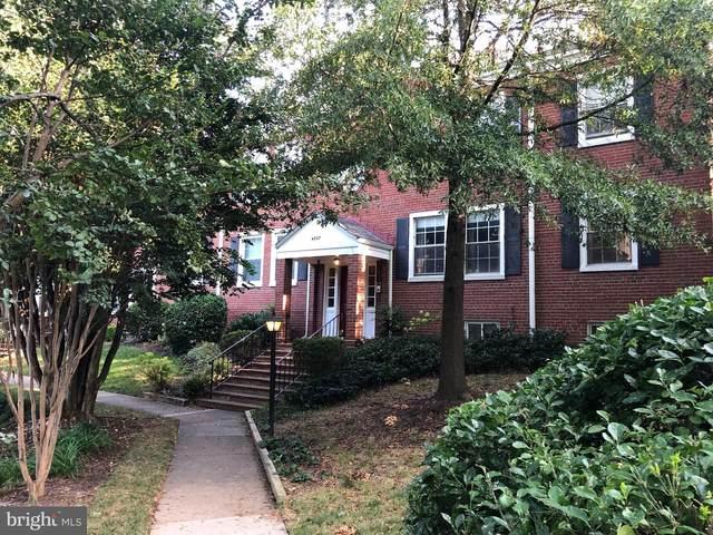 4907 29TH Road S B1, ARLINGTON, VA 22206 (#VAAX2000359) :: Crews Real Estate