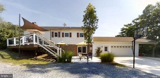 446 Custer Drive, GETTYSBURG, PA 17325 (#PAAD2000130) :: The Joy Daniels Real Estate Group