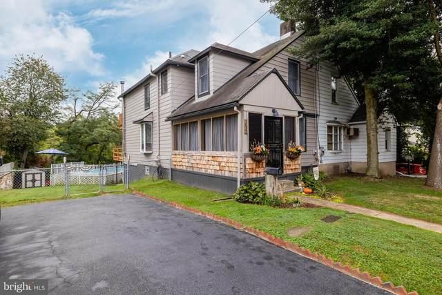 1032 Girard, SWARTHMORE, PA 19081 (#PADE2000755) :: Linda Dale Real Estate Experts