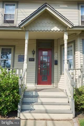 122 Wood Street, DOYLESTOWN, PA 18901 (#PABU2000866) :: Give Back Team