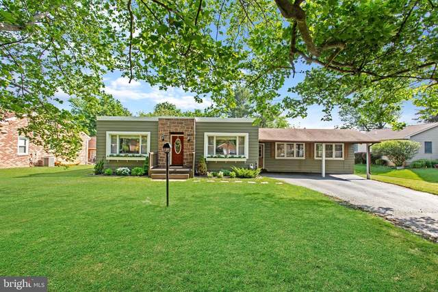 2137 Sycamore Road, YORK, PA 17408 (#PAYK2000620) :: The Joy Daniels Real Estate Group