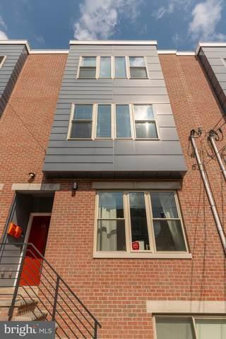 2015-35 S Hutchinson Street #14, PHILADELPHIA, PA 19148 (#PAPH2003174) :: The Mike Coleman Team