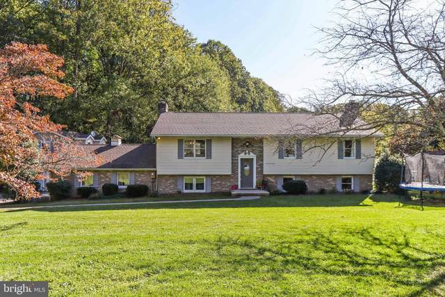 1538 Brehm, WESTMINSTER, MD 21157 (#MDCR2000289) :: Teal Clise Group