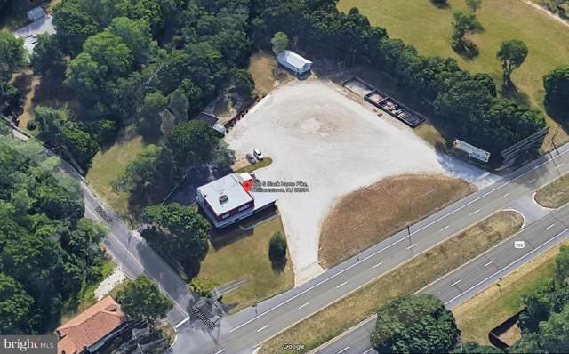 800 South Black Horse Pike, WILLIAMSTOWN, NJ 08094 (MLS #NJGL2000437) :: The Sikora Group