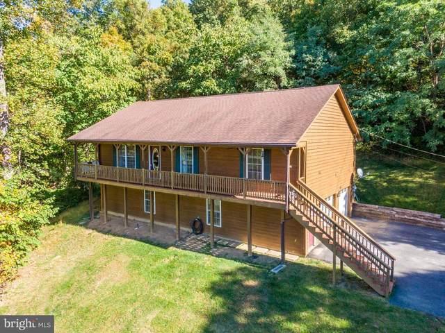 229 Ehlers, FRONT ROYAL, VA 22630 (#VAWR2000065) :: Dart Homes