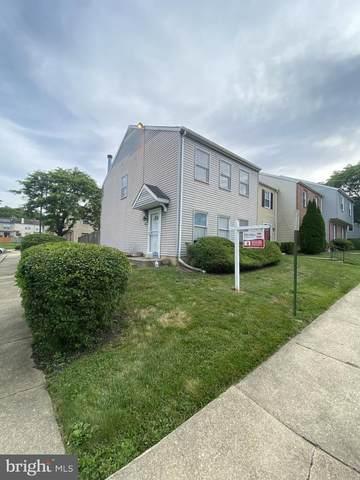 2133 N Anvil Lane, TEMPLE HILLS, MD 20748 (#MDPG2001130) :: Integrity Home Team