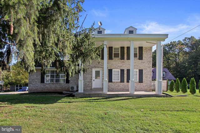 1935 Copenhaffer Road, DOVER, PA 17315 (#PAYK2000697) :: Iron Valley Real Estate