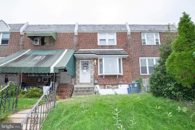 6349 Cottage Street, PHILADELPHIA, PA 19135 (#PAPH2003221) :: Compass