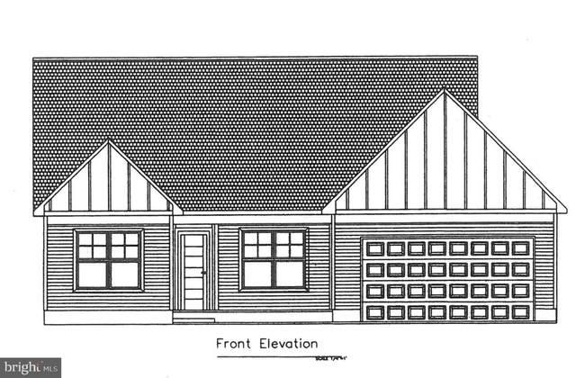 22041 Pine Haven Road Lot 6, LINCOLN, DE 19960 (#DESU2000617) :: Drayton Young