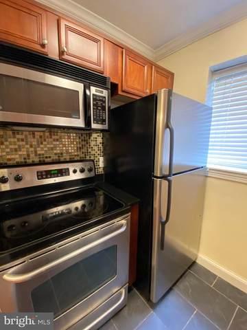 820 S Washington Street B, ALEXANDRIA, VA 22314 (#VAAX2000442) :: Nesbitt Realty