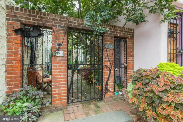 1136 Waverly Street R3 & R4, PHILADELPHIA, PA 19147 (MLS #PAPH2003227) :: Kiliszek Real Estate Experts