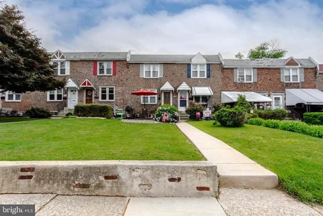 229 N Bishop Avenue, CLIFTON HEIGHTS, PA 19018 (#PADE2000732) :: LoCoMusings