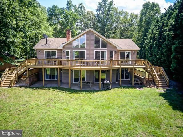 185 Sir Walter Drive, BUMPASS, VA 23024 (#VALA2000054) :: Debbie Dogrul Associates - Long and Foster Real Estate