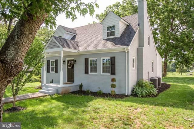 5 Graham Street, FREDERICKSBURG, VA 22405 (#VAST2000418) :: Arlington Realty, Inc.