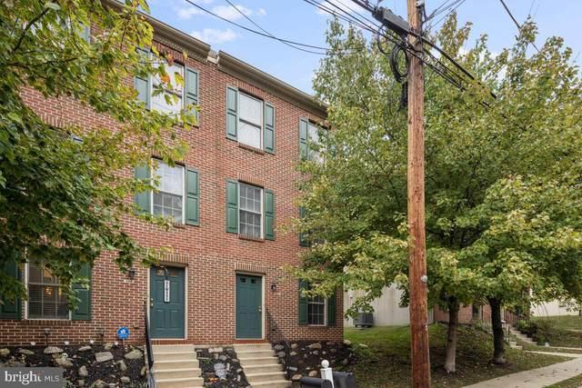 260 Parker Avenue, PHILADELPHIA, PA 19128 (#PAPH2003239) :: Tom Toole Sales Group at RE/MAX Main Line