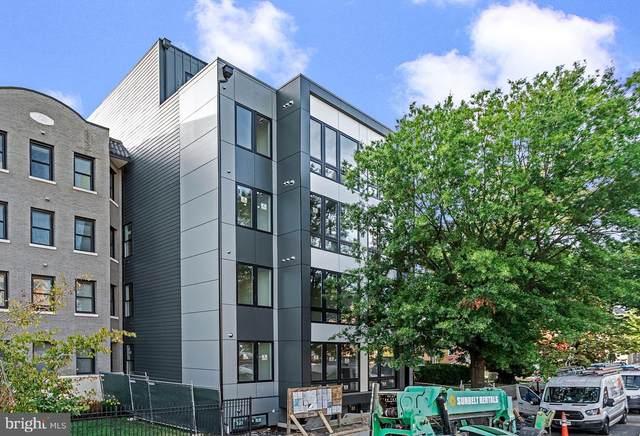 4804 Georgia Avenue NW #202, WASHINGTON, DC 20011 (#DCDC2001639) :: EXIT Realty Enterprises