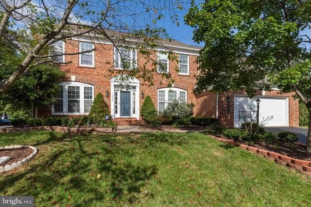 8264 Native Violet Drive, LORTON, VA 22079 (#VAFX2002490) :: Keller Williams Flagship of Maryland