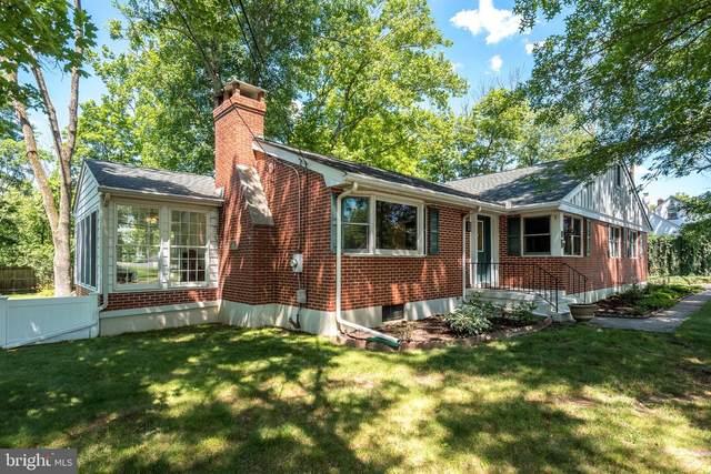 78 N Main Street, QUAKERTOWN, PA 18951 (#PABU2000878) :: Linda Dale Real Estate Experts