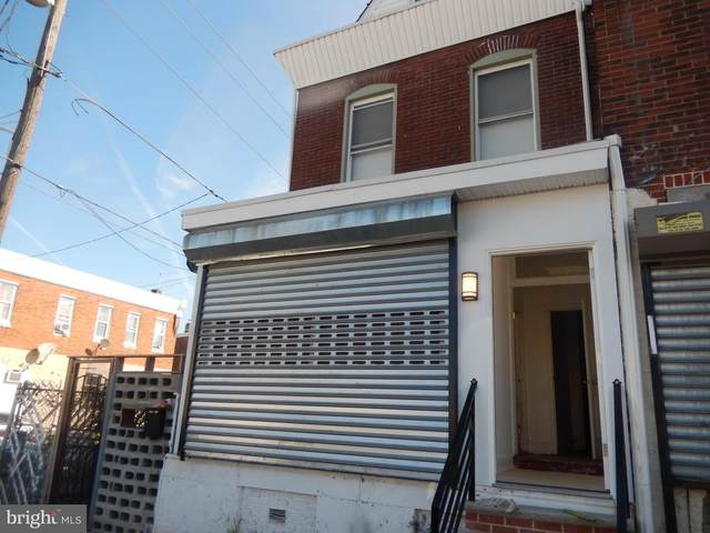 4743 N Front Street, PHILADELPHIA, PA 19120 (#PAPH2003249) :: Tom Toole Sales Group at RE/MAX Main Line