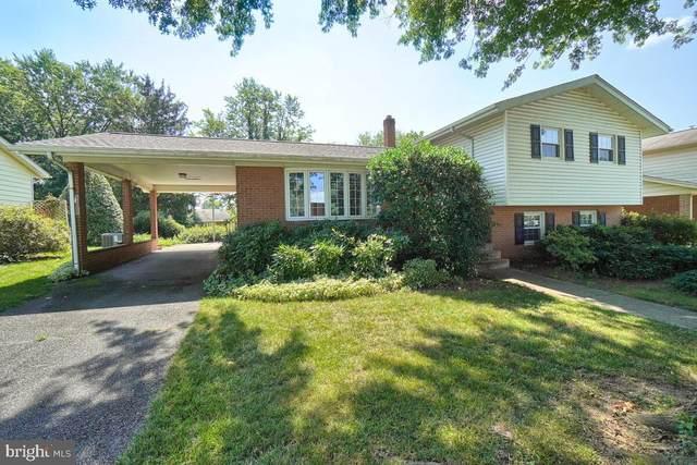208 Norva Avenue, FREDERICK, MD 21701 (#MDFR2000618) :: Murray & Co. Real Estate