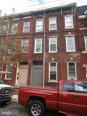 42 Carroll Street, TRENTON, NJ 08609 (#NJME2000495) :: Daunno Realty Services, LLC