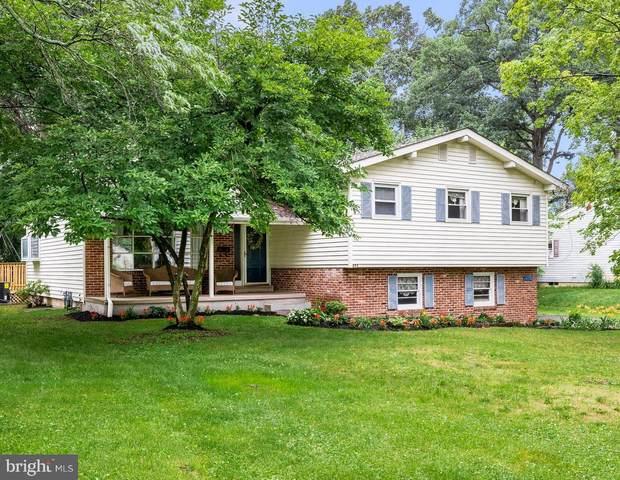 271 Winding Lane, CINNAMINSON, NJ 08077 (#NJBL2000722) :: Holloway Real Estate Group