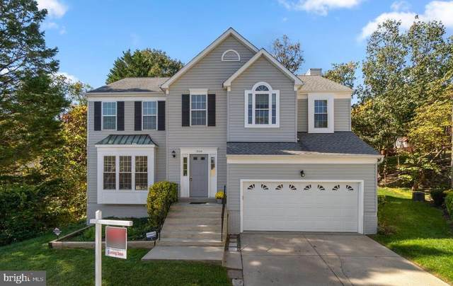 13104 Olive Branch Ct, SILVER SPRING, MD 20904 (#MDMC2001489) :: Keller Williams Realty Centre