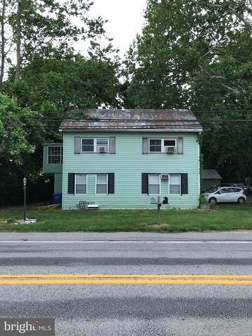 1024 W Trindle Road, MECHANICSBURG, PA 17055 (#PACB2000326) :: Murray & Co. Real Estate