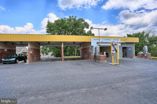 4611 Locust Lane, HARRISBURG, PA 17109 (#PADA2000400) :: Murray & Co. Real Estate