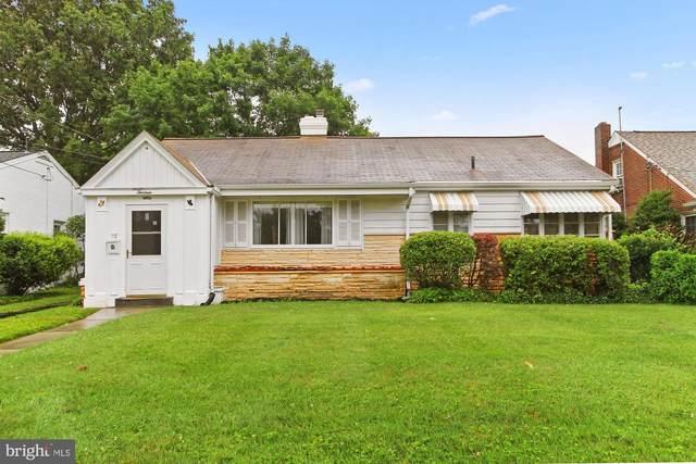 13 Paul Street, HANOVER, PA 17331 (#PAYK2000626) :: Sunrise Home Sales Team of Mackintosh Inc Realtors